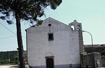 S. Lorenzo Maggiore - Chiesa della Madonna della Strada