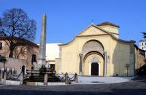 Benevento - Chiesa di S. Sofia
