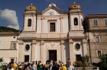 Cerreto Sannita - Chiesa Cattedrale