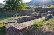 Mevaniola - scavi