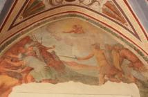 S. Tommaso e S. Domenico