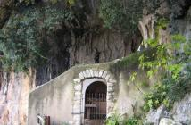 Cave of San Michele Arcangelo